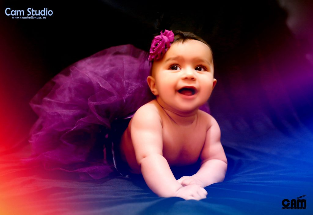 best baby photographer