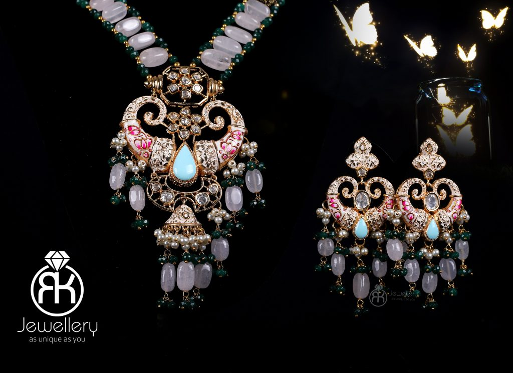 necklace photography price